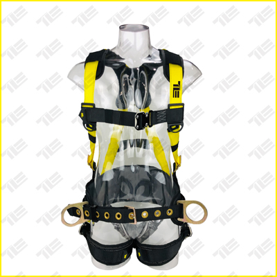 TE5307 FULL BODY HARNESS