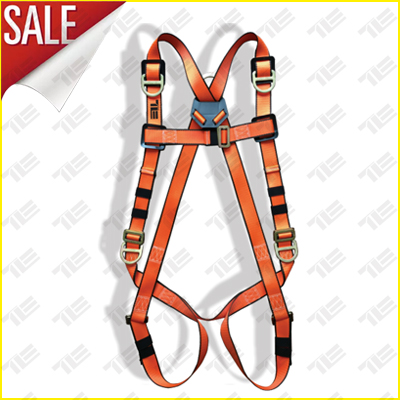 TE5137 FULL BODY HARNESS