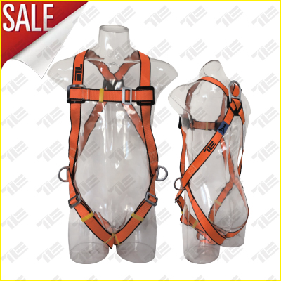 TE5110 FULL BODY HARNESS