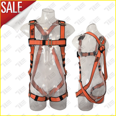 TE5135 SAFETY HARNESS