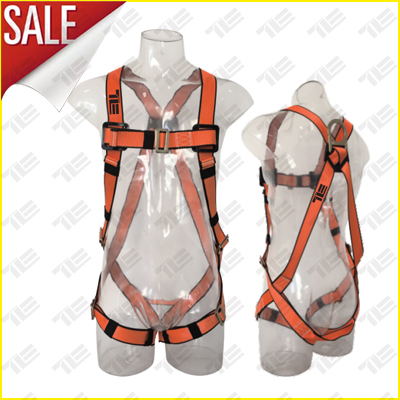 TE5134 SAFETY HARNESS