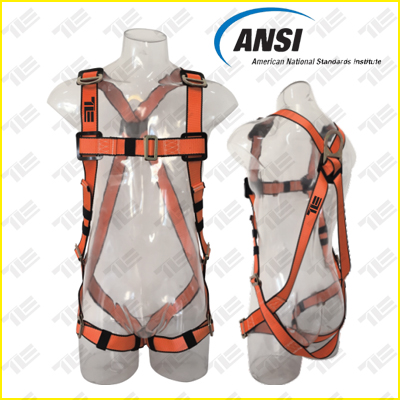 TE5136 SAFETY HARNESS